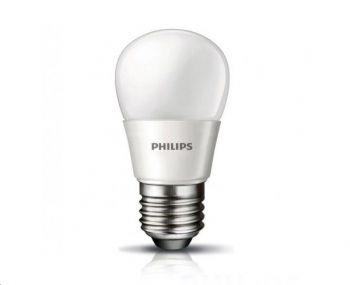 Đèn led bulb 3W E27 230V 350lm P45(APR)